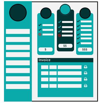 Frontend Dashboard Membership